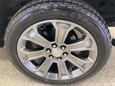 2018 Chevrolet Silverado 1500 Double Cab 4x4, Pickup #W210509A - photo 19