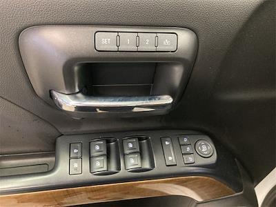 2018 Chevrolet Silverado 1500 Double Cab 4x4, Pickup #W210509A - photo 25