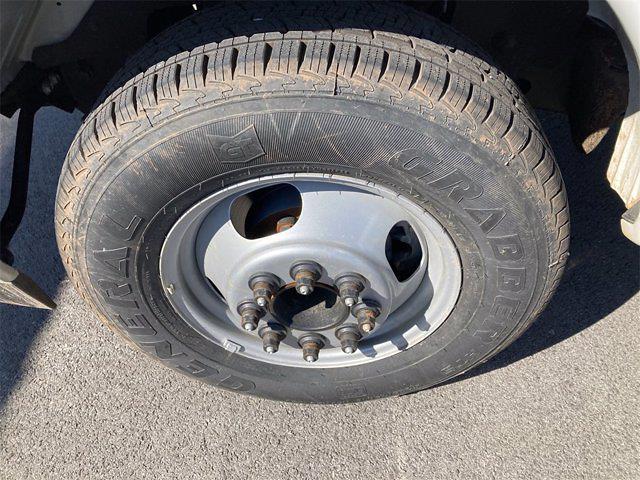 2021 Chevrolet Express 3500 DRW 4x2, Morgan Dry Freight #W210519 - photo 7