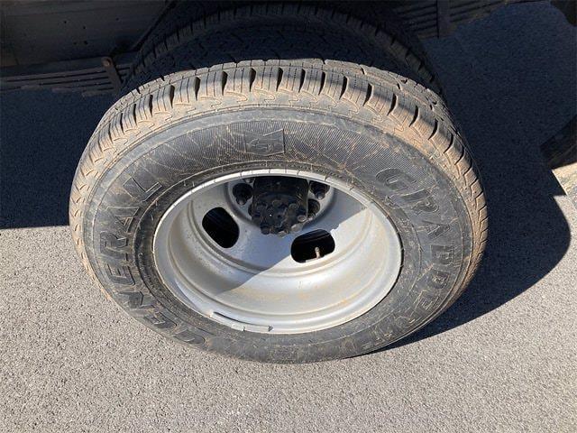 2021 Chevrolet Express 3500 DRW 4x2, Morgan Dry Freight #W210519 - photo 8