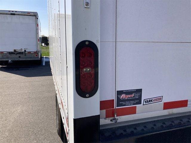 2021 Chevrolet Express 3500 DRW 4x2, Morgan Dry Freight #W210519 - photo 9