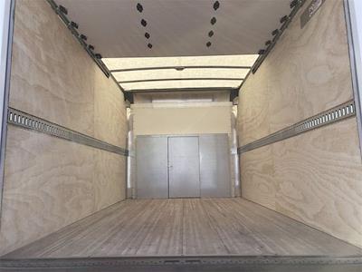 2021 Chevrolet Express 3500 DRW 4x2, Morgan Dry Freight #W210519 - photo 10