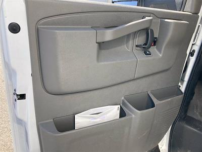 2021 Chevrolet Express 3500 DRW 4x2, Morgan Dry Freight #W210519 - photo 12