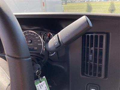 2021 Chevrolet Express 3500 DRW 4x2, Morgan Dry Freight #W210519 - photo 19