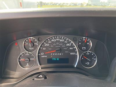 2021 Chevrolet Express 3500 DRW 4x2, Morgan Dry Freight #W210519 - photo 20