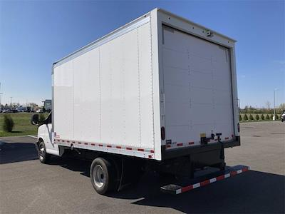 2021 Chevrolet Express 3500 DRW 4x2, Morgan Dry Freight #W210519 - photo 4