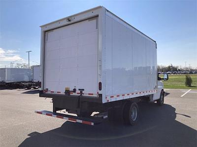 2021 Chevrolet Express 3500 DRW 4x2, Morgan Dry Freight #W210519 - photo 2