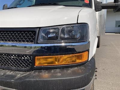 2021 Chevrolet Express 3500 DRW 4x2, Morgan Dry Freight #W210519 - photo 6