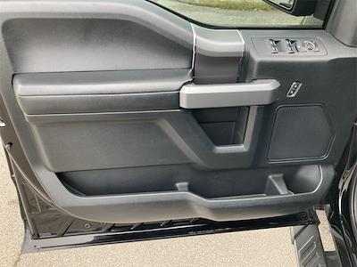 2016 Ford F-150 SuperCrew Cab 4x4, Pickup #W210535A - photo 23