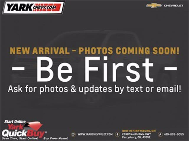 2021 Chevrolet Silverado 1500 Crew Cab 4x4, Pickup #W210536 - photo 1