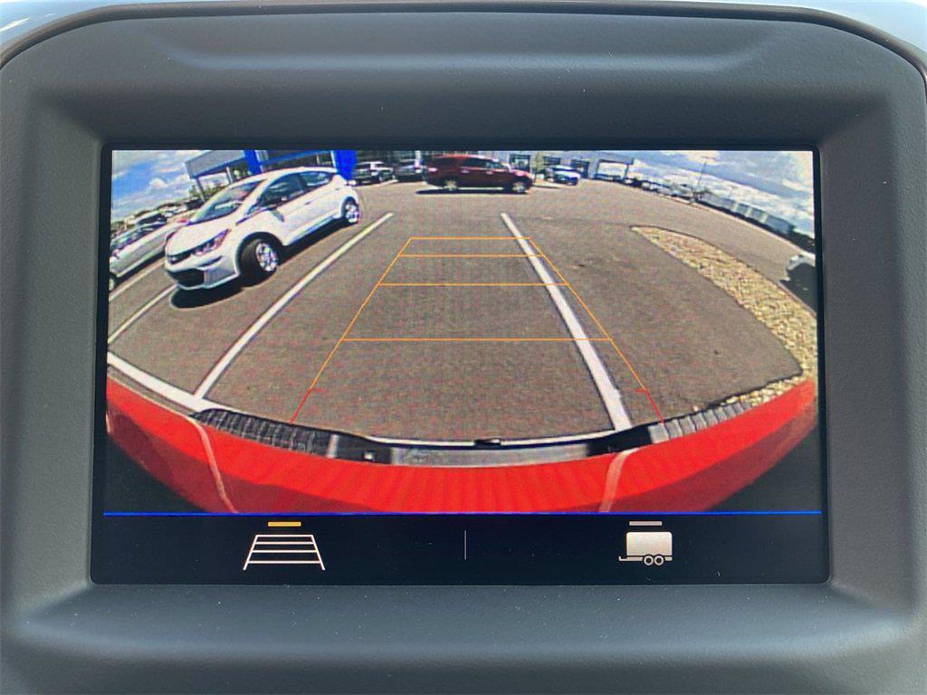 2021 Chevrolet Silverado 2500 Crew Cab 4x4, Pickup #W210548 - photo 19