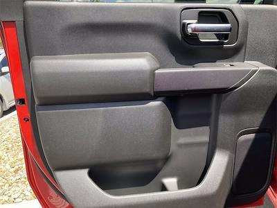 2021 Chevrolet Silverado 2500 Crew Cab 4x4, Pickup #W210548 - photo 11