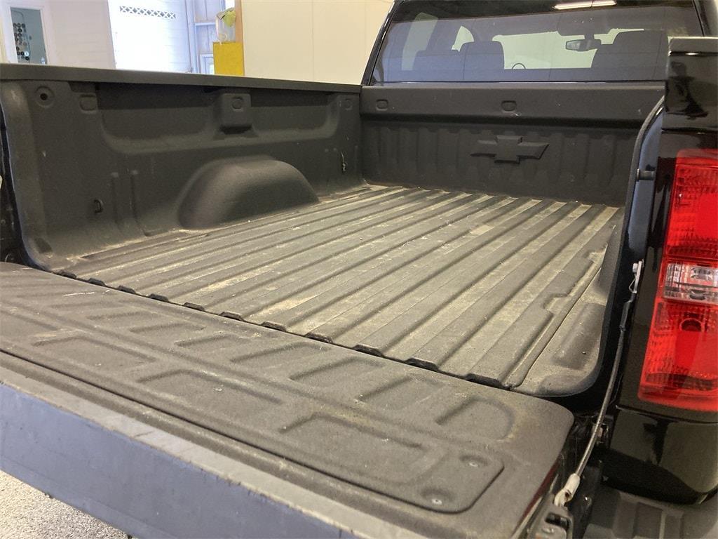 2015 Chevrolet Silverado 1500 Double Cab 4x4, Pickup #W210548A - photo 18