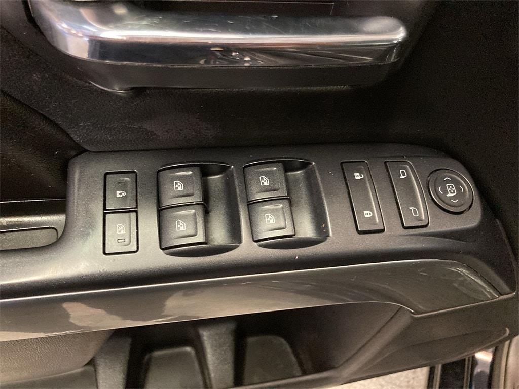 2015 Chevrolet Silverado 1500 Double Cab 4x4, Pickup #W210548A - photo 25
