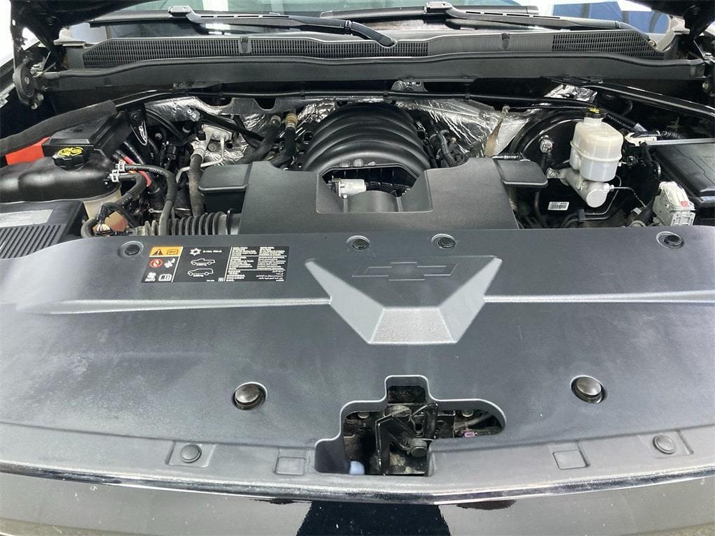 2015 Chevrolet Silverado 1500 Double Cab 4x4, Pickup #W210548A - photo 9