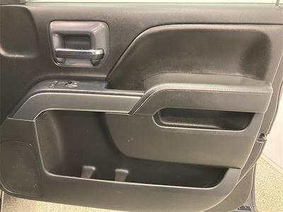 2015 Chevrolet Silverado 1500 Double Cab 4x4, Pickup #W210548A - photo 13