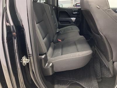 2015 Chevrolet Silverado 1500 Double Cab 4x4, Pickup #W210548A - photo 14