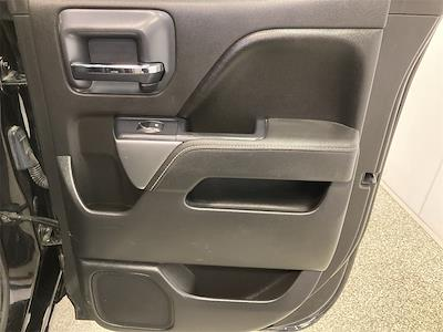 2015 Chevrolet Silverado 1500 Double Cab 4x4, Pickup #W210548A - photo 15