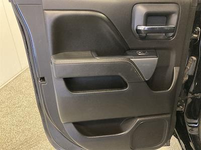 2015 Chevrolet Silverado 1500 Double Cab 4x4, Pickup #W210548A - photo 21