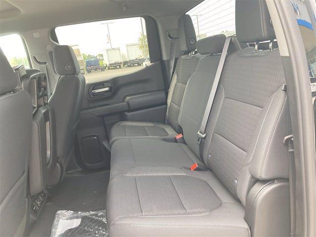 2021 Silverado 1500 4x4,  Pickup #W210561 - photo 12