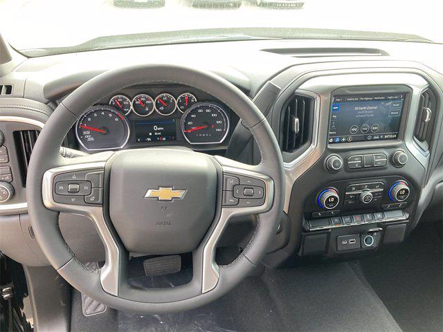 2021 Silverado 1500 4x4,  Pickup #W210561 - photo 16