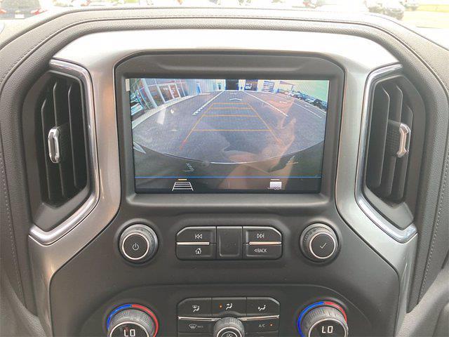 2021 Chevrolet Silverado 1500 4x4, Pickup #W210561 - photo 20