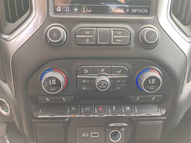 2021 Chevrolet Silverado 1500 4x4, Pickup #W210561 - photo 21