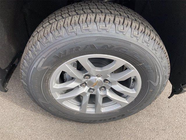 2021 Silverado 1500 4x4,  Pickup #W210561 - photo 8