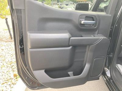 2021 Chevrolet Silverado 1500 4x4, Pickup #W210561 - photo 12