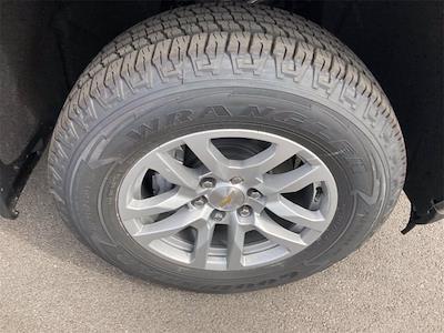 2021 Chevrolet Silverado 1500 4x4, Pickup #W210561 - photo 8