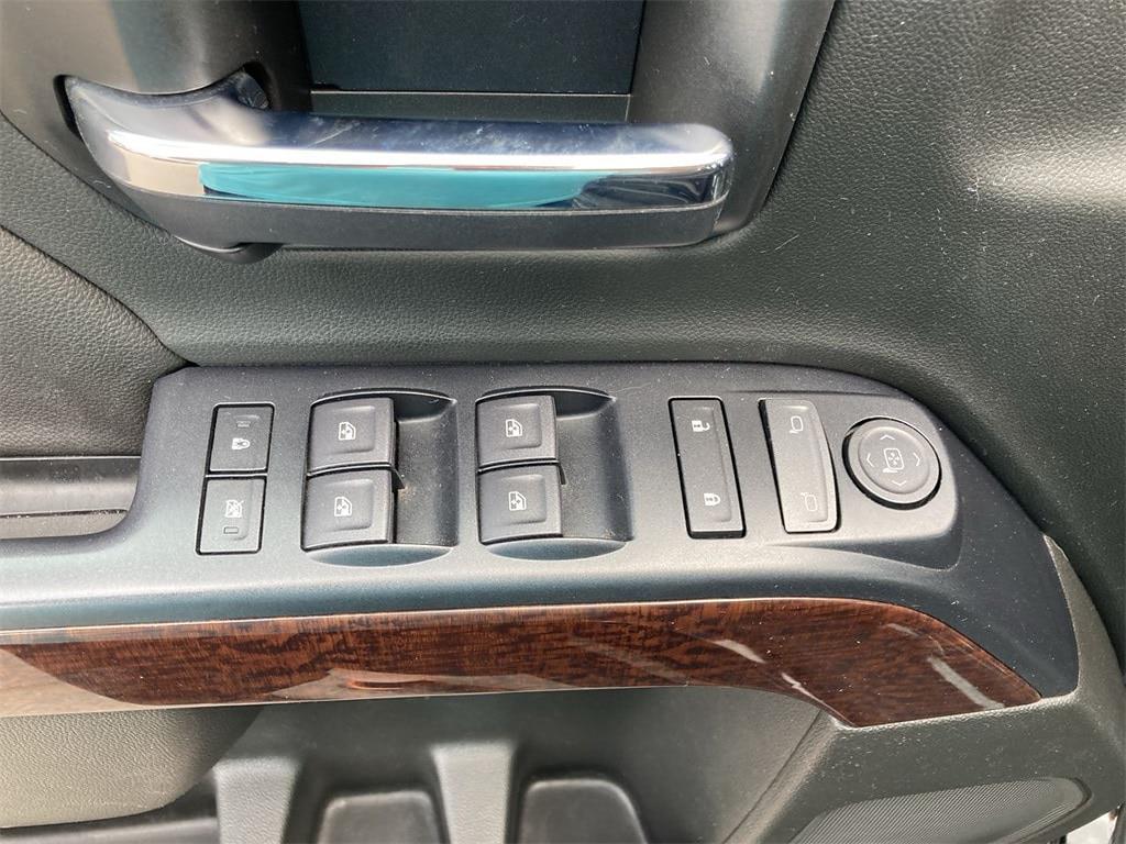 2018 GMC Sierra 1500 Crew Cab 4x4, Pickup #W210570A - photo 26