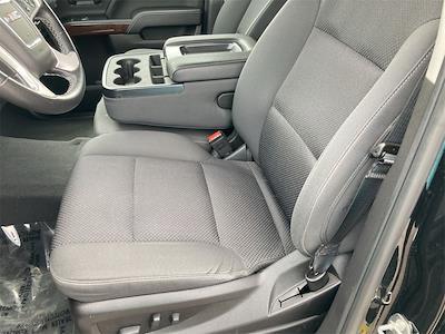 2018 GMC Sierra 1500 Crew Cab 4x4, Pickup #W210570A - photo 23