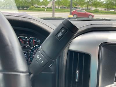 2018 GMC Sierra 1500 Crew Cab 4x4, Pickup #W210570A - photo 33