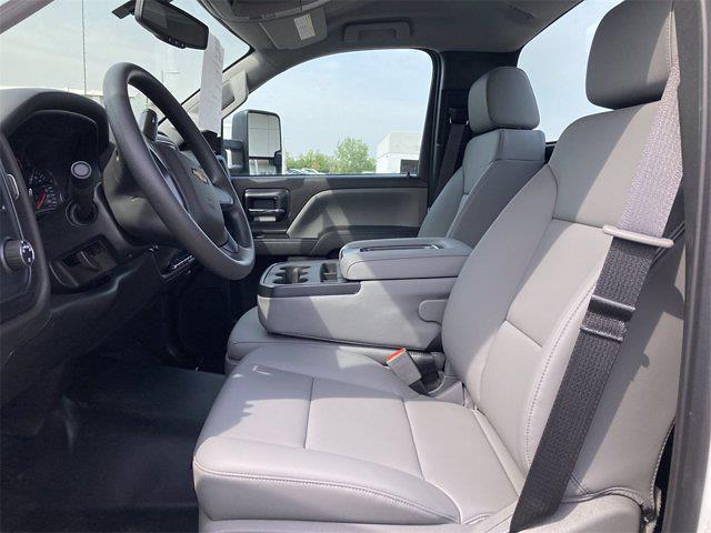 2021 Chevrolet Silverado 4500 Regular Cab DRW 4x2, Cab Chassis #W210574 - photo 12