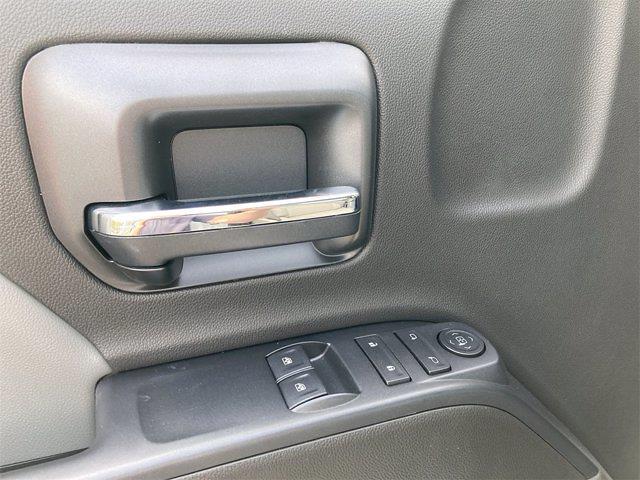 2021 Silverado 4500 Regular Cab DRW 4x2,  Cab Chassis #W210574 - photo 15