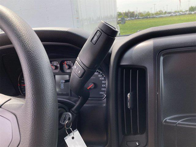2021 Chevrolet Silverado 4500 Regular Cab DRW 4x2, Cab Chassis #W210574 - photo 20