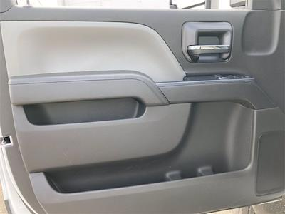 2021 Silverado 4500 Regular Cab DRW 4x2,  Cab Chassis #W210574 - photo 14