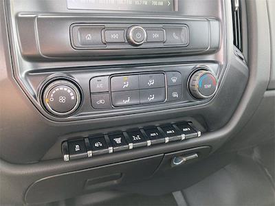 2021 Silverado 4500 Regular Cab DRW 4x2,  Cab Chassis #W210574 - photo 19