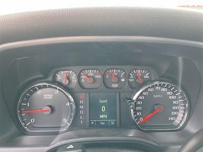 2021 Silverado 4500 Regular Cab DRW 4x2,  Cab Chassis #W210574 - photo 21