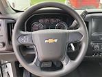 2021 Chevrolet Silverado 4500 Regular Cab DRW 4x2, Cab Chassis #W210574 - photo 17