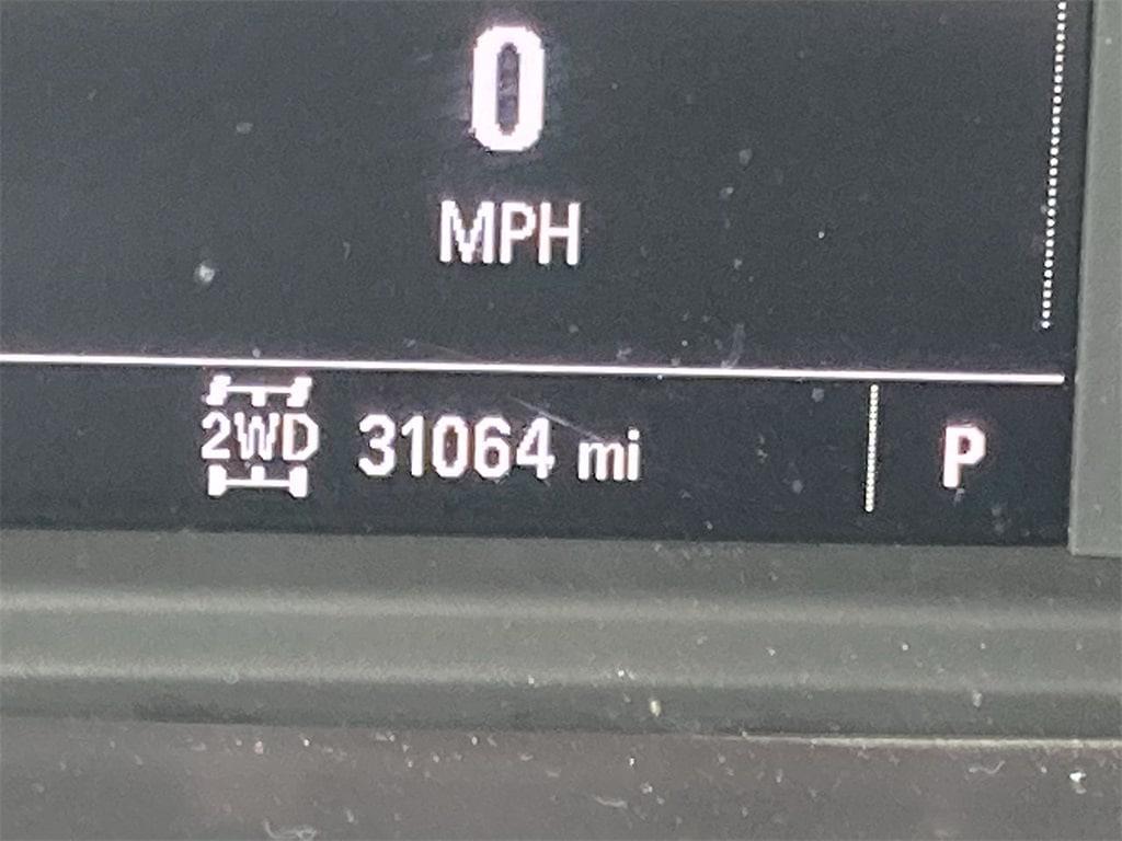 2019 Chevrolet Silverado 1500 Double Cab 4x4, Pickup #W210577A - photo 31