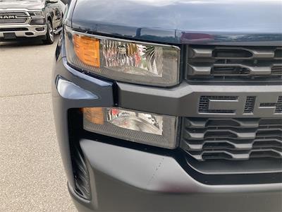 2019 Chevrolet Silverado 1500 Double Cab 4x4, Pickup #W210577A - photo 9
