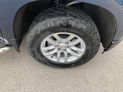 2019 Chevrolet Silverado 1500 Double Cab 4x4, Pickup #W210577A - photo 10