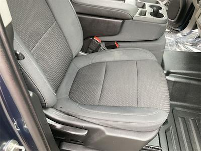 2019 Chevrolet Silverado 1500 Double Cab 4x4, Pickup #W210577A - photo 11