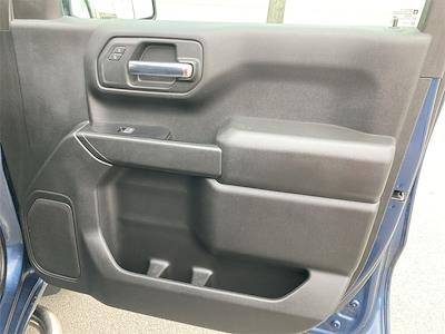 2019 Chevrolet Silverado 1500 Double Cab 4x4, Pickup #W210577A - photo 12