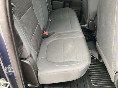 2019 Chevrolet Silverado 1500 Double Cab 4x4, Pickup #W210577A - photo 13