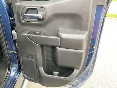 2019 Chevrolet Silverado 1500 Double Cab 4x4, Pickup #W210577A - photo 14