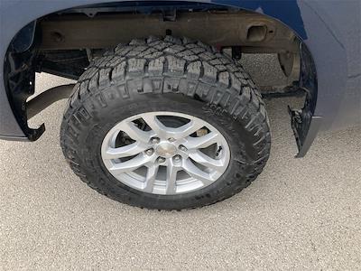 2019 Chevrolet Silverado 1500 Double Cab 4x4, Pickup #W210577A - photo 15