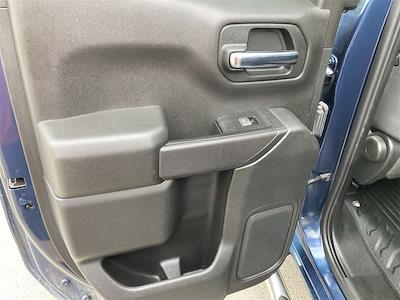 2019 Chevrolet Silverado 1500 Double Cab 4x4, Pickup #W210577A - photo 19