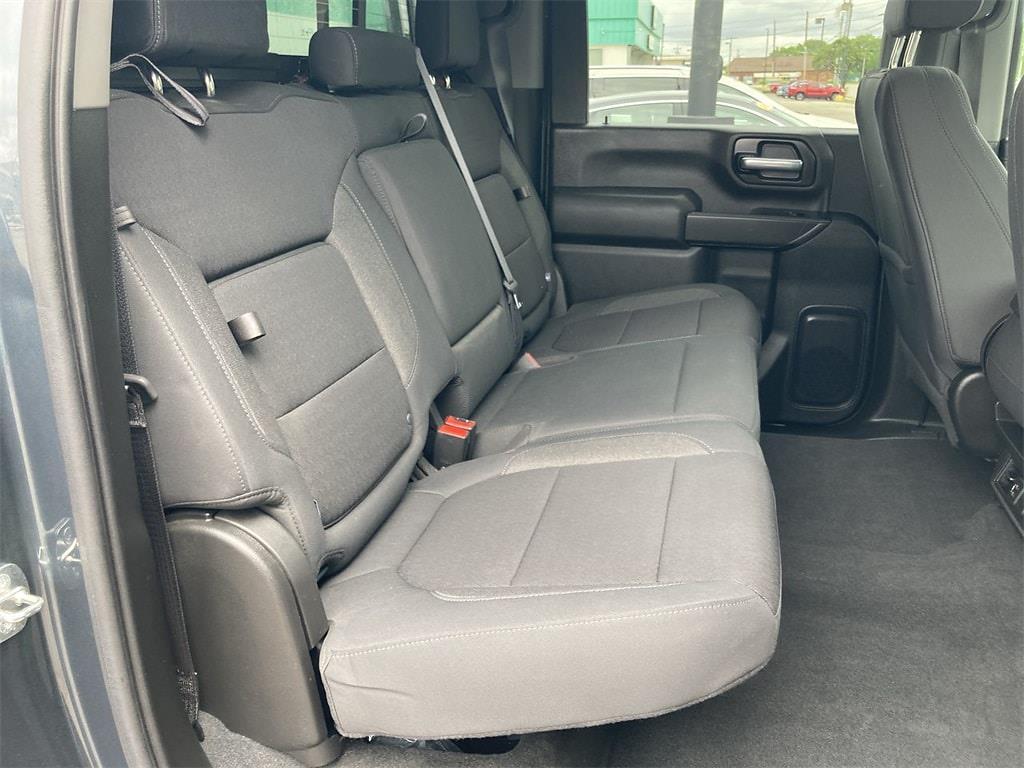 2020 Silverado 2500 Crew Cab 4x4,  Pickup #W210577B - photo 14